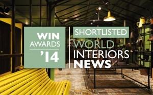 KingGeorge WorldInterior Awards
