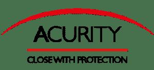 acurity logo website