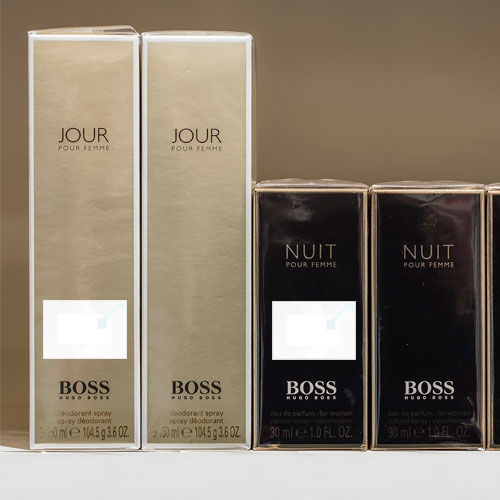 label parfums pafuma