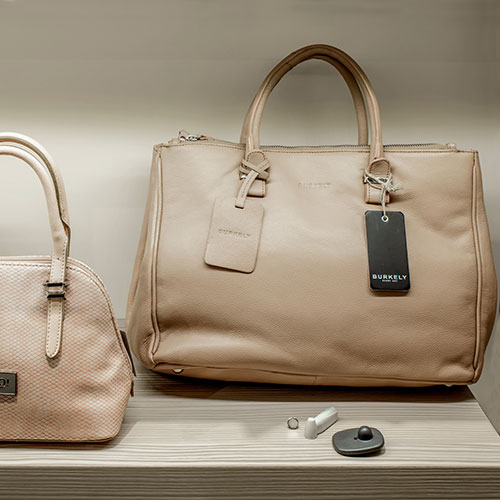 beveiliging handtassen torfs