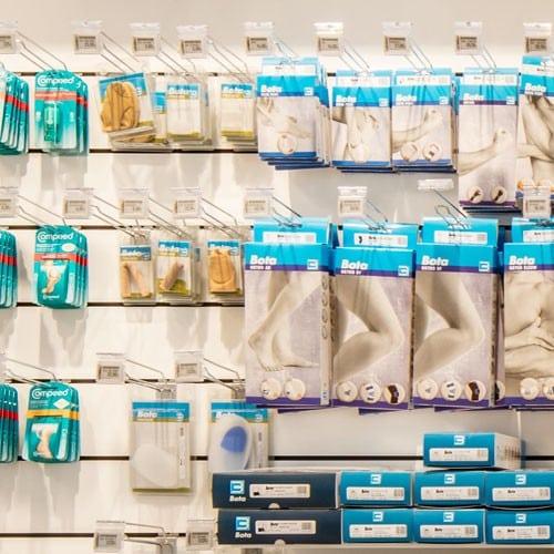 beveiligingslabels apotheek